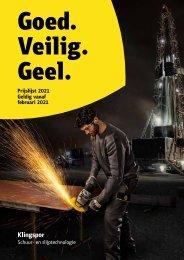 Preisliste 2021 - Benelux_niederländisch
