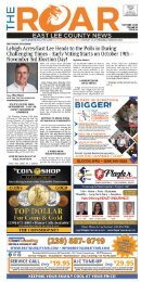 East Lee County News October 2020