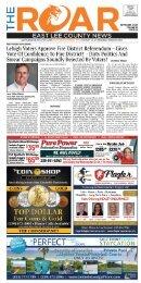 East Lee County News September 2020
