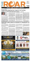 East Lee County News August 2020