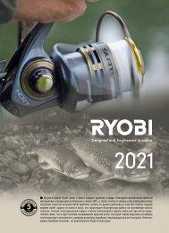 RYOBI 2021 RU
