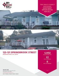 Springbrook-Street-Investment-Marketing-Flyer