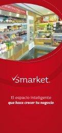 El espacio inteligente - Aramark