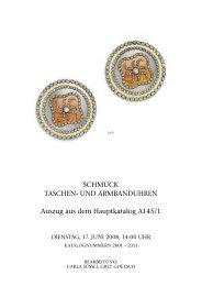 SCHMUCK TASCHEN- UND ARMBANDUHREN ... - Koller Auktionen