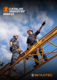 SKYLOTEC_CatalogIndustry2020