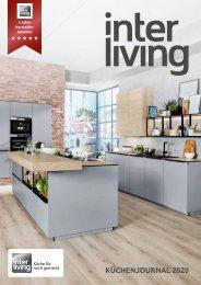 Interliving FREY - Interliving Küchen Journal 2020