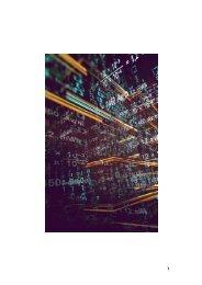 De digitale ecologie van 2030
