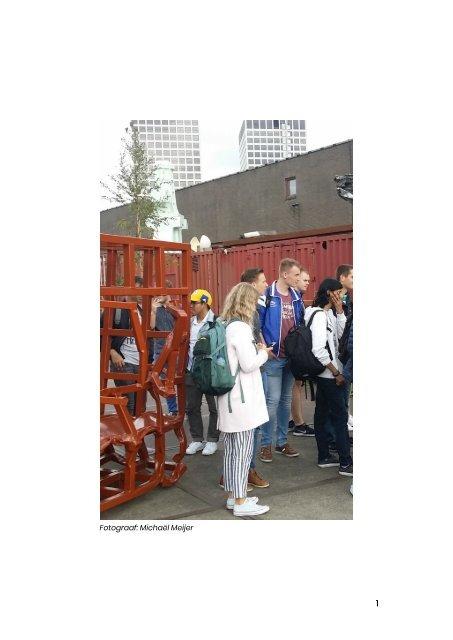 4. Veranderwijs in Rotterdam