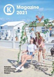 K-magazine 2021