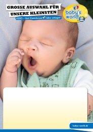Babykatalog 1-2021 | BK11