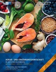 Agrar- und Ernährungswirtschaft Westmecklenburg 2020