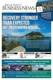 January 2021 - Bay of Plenty Business News