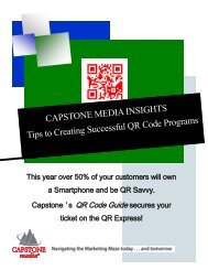 Download your free copy today! - Capstone Media