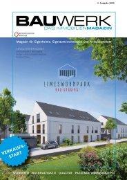 BAUWERK - Das Immobilienmagazin