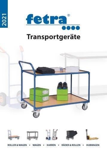 Transportsysteme - Deutschland