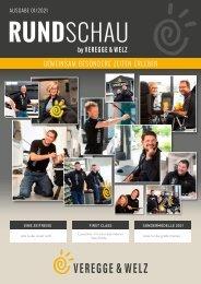 Veregge & Welz RUNDSCHAU - Ausgabe 01/2021