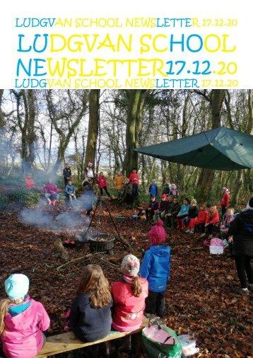 Newsletter 7 17.12.20