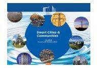 Smart Cities & Communities - KoWi