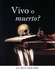 ¿Vivo O Muerto? De Muerte a vida espiritual