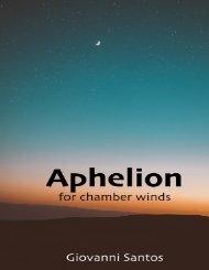 Aphelion - Giovanni Santos