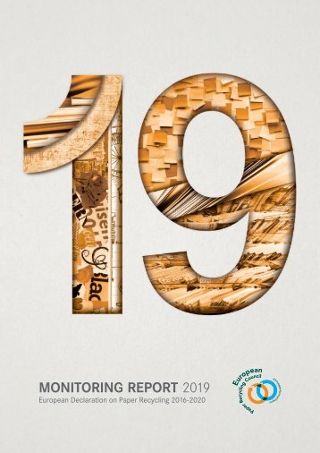 EPRC Monitoring report 2019