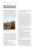 Die Themen von Climate Crimes - ecotone - Seite 7