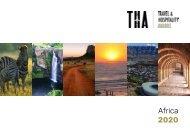 Travel & Hospitality Awards | Africa 2020 | www.thawards.com