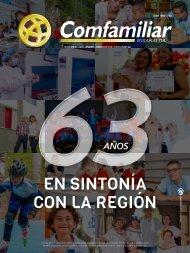 Revista Institucional de Comfamiliar Risaralda