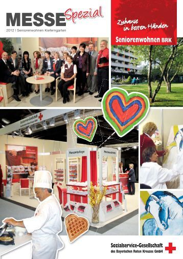 Messe Magazin (PDF)