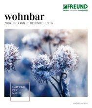 wohnbar Winter 2020 Freund