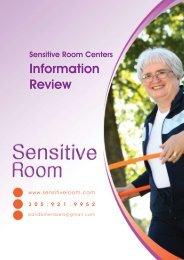 Information Review - Sensitive Room
