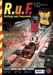 RuF Ausgabe Nr. 01/2021