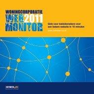 Gids voor beleidsmakers voor een betere website in 10 minuten