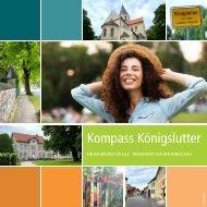 Kompass Königslutter 2021/2022
