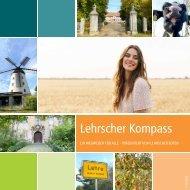 Kompass Lehre 2021/2022