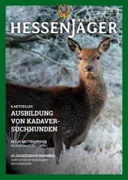 HessenJaeger 01/2021 E-Paper