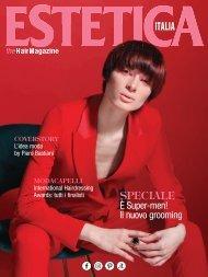 ESTETICA Magazine ITALIA (7/2020)