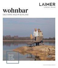 wohnbar Winter 2020 Laimer