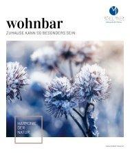 wohnbar Winter 2020 Maier