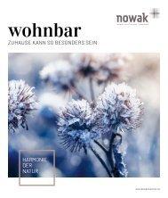 wohnbar Winter 2020 Nowak