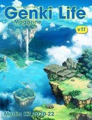 Genki Life Media Kit v11