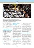 Pisnesrehveillä - Suomen Yrittäjät - Page 6