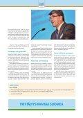 Pisnesrehveillä - Suomen Yrittäjät - Page 7