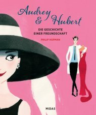 Leseprobe Audrey & Hubert