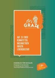 Let's GRAZe Handbuch