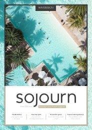 Sojourn | Sovereign Magazine Winter 2021