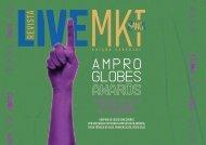 Edição Especial Ampro Globes Awards 2020