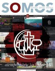 Atemperada A Los Tiempos - Revista SOMOS Vol. 4 No. 1