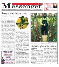 South Messenger - December 20th, 2020