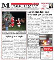 Groveport Messenger - December 20th, 2020